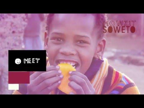 Gauteng Tourism: Visit Soweto