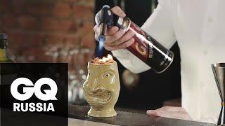 Как приготовить коктейль «Моряк Джерри»