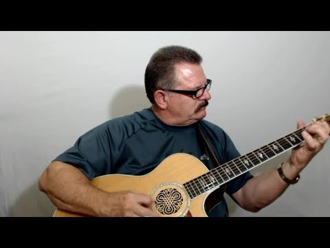 GaylerdGUITAR - Learn To Play Songs On Acoustic Guitar Better