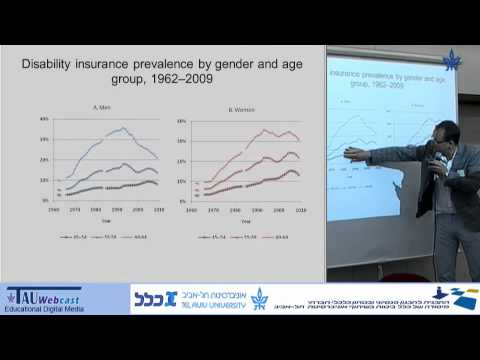 Health, economic incentives and disability insurance in Sweden