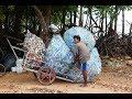 Поделки - Жесть!Потрясающий идея из пластиковых бутылок!