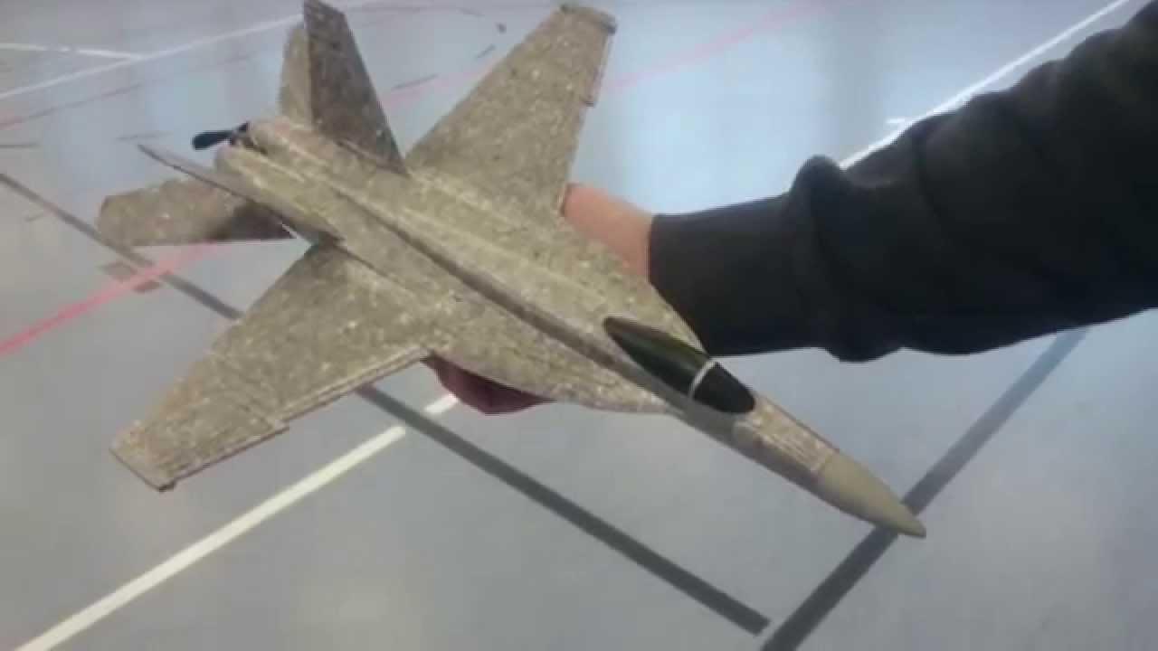 Hype X-18 Wurfgleiter