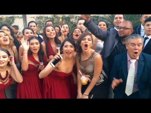 WILD WEDDING VLOG - Guadalajara, Mexico