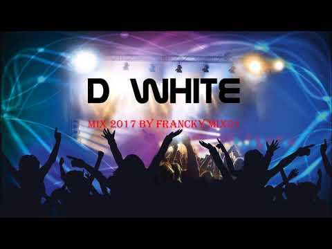 d. white mix 2017 by francky mix01( italo disco)