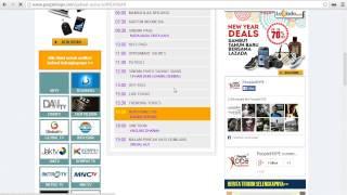 Video Jadwal TV - Indosiar 11 Januari 2014 download MP3, 3GP, MP4, WEBM, AVI, FLV Maret 2018