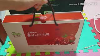 [트레이더스] 정관장홍삼정 상주곶감 LA꽃갈비 굿베이스…