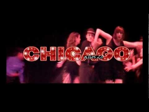 Chicago, años 20  El Musical
