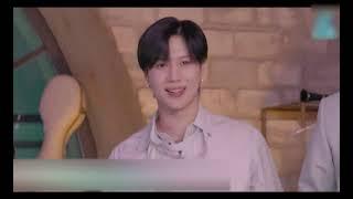SHINee - Body Rhythm Dance #SHINee #Bodyrhythm #SHINeeVlive