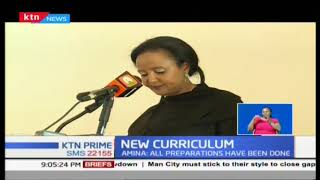 Kenya's New Education Curriculum rolls out