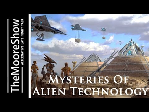 Mysteries of Alien Technology: Vastly Superior Stone Architect left by  the ANUNNAKI