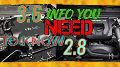 Colorado/Canyon 3.6 V6 gas or 2.8 4cyl Duramax? &ZR2 What is the best engine for you?