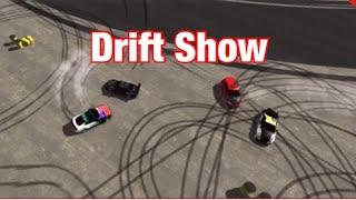Drift Car Meet/Show | Car Parking Multiplayer