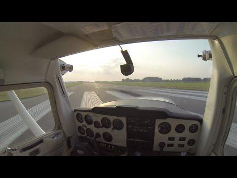 Cessna 150M Scenic