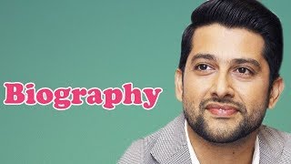 Aftab Shivdasani - Biography