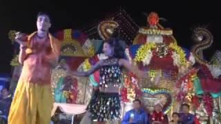 HOT COMEDY  BHOJPURI ARKESTRA ! !ASHARAM KE CHELA HAI HINDI SONG