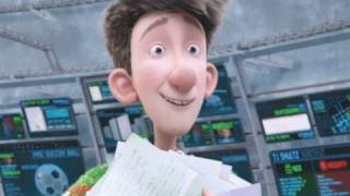 Arthur Christmas Trailer 3 Official 2011 [HD] - James McAvoy, Hugh Laurie