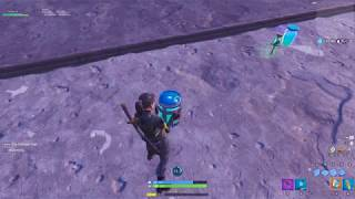 (v8.10 Patch Notes) Fortnite Update - Consume Animation