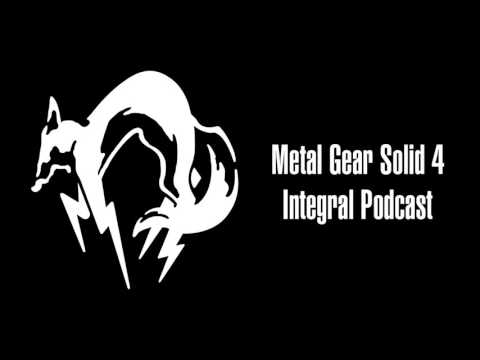 MGS4 Integral Podcast - Episode 11