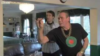 Bobby George's Darts Masterclass - Part Two