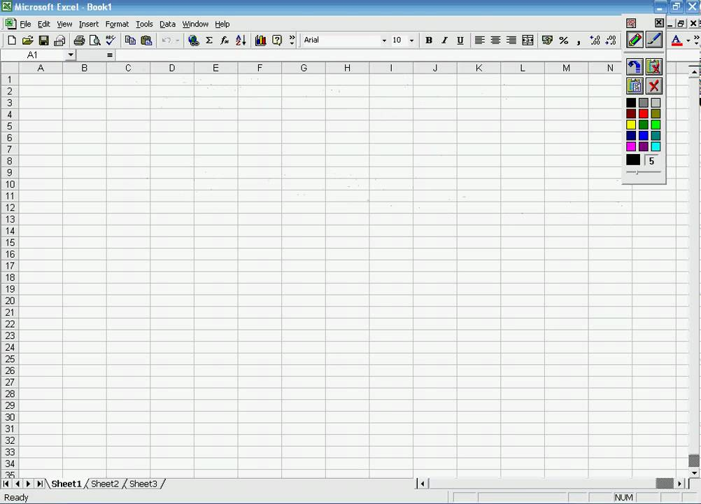 how to create random whole numbers in excel
