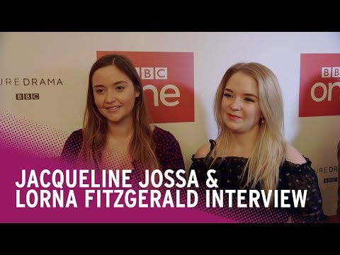 EastEnders Spoilers: Jacqueline Jossa and Lorna Fitzgerald on Lauren and Abi's Exits