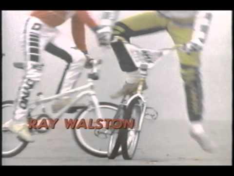 to Rad 1986 VHS