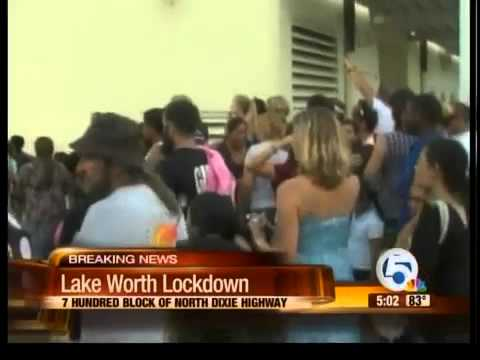 Lake Worth Elementary schools lockdown lifted