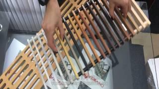 Обзор декоративных решеток Verano