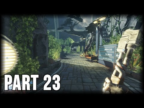 Prey - 100% Walkthrough Part 23 [PS4] – Detour (2nd Playthrough)
