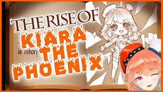 The Rise of Kiara the Phoenix (Kiara vers.)