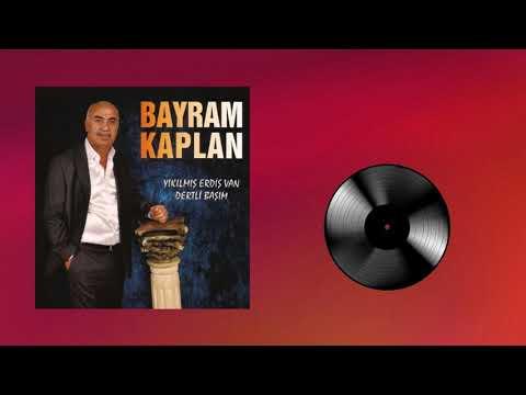 Bayram Kaplan - Mecnunum Sende Leyla