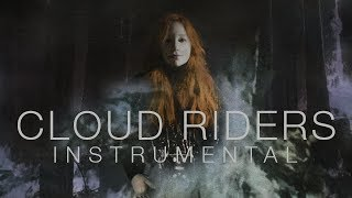 04. Cloud Riders (Rhodes/Hammond instrumental + sheet music) - Tori Amos