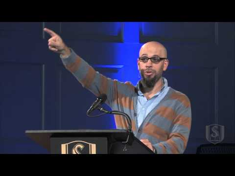 Tony Merida - How Ordinary People Live on Mission - Acts 8:26-40