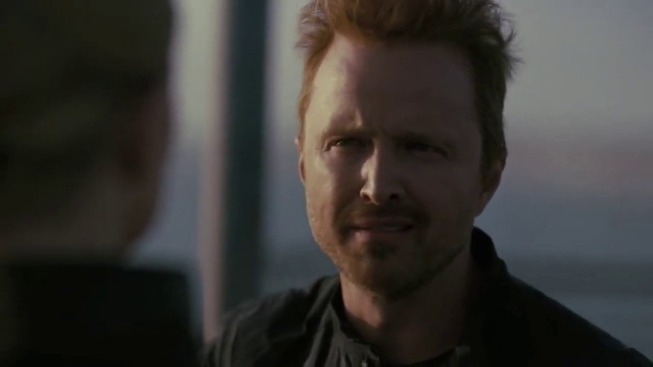Download Westworld Season -3 Ep -3 , Dolores & Caleb Ocean Scene