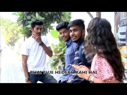 LOCHA- Every Teenage Boy Story (comedy short film)