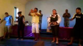 noqu kalou bridegroom singers