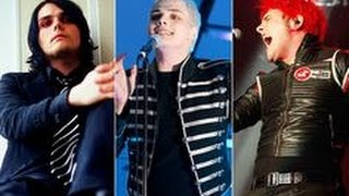 My Chemical Romance Are Dead/(Deceased) & Cloned Ladies! (Commentary)