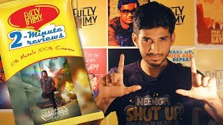 Chennai 2 Singapore 2-Minute Review | Ghibran | Gokul Anand | Fully Filmy
