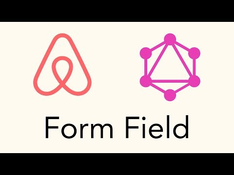 Simplifying a React form with the Formik Field Component