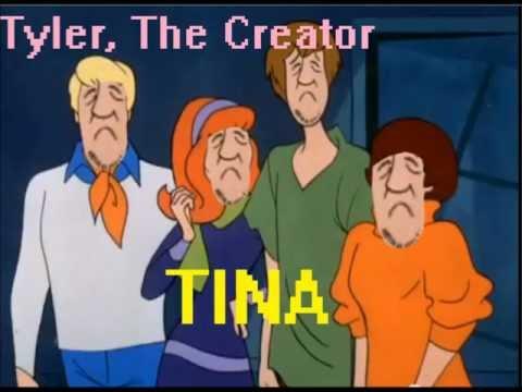 Tyler, The Creator - Tina (Lyrics In Description) (HD)