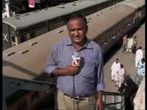 Indus news karachi
