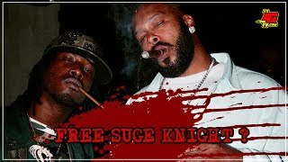 Yukmouth Says Free Suge Knight: The Government Got it Out For Him !!!