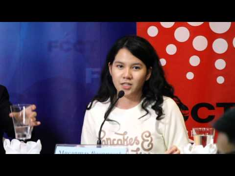 The Thai Education System - FCCT Panel