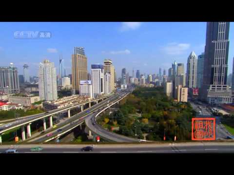 The staggering magnificence of Shanghai