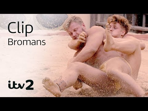 The Ultimate Broman is Crowned! | Bromans | ITV2