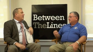 Between the Lines: Roger Knight