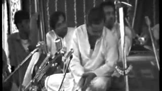 P Bhimsen Joshi Bhairavi - Video from Sawai gandharva