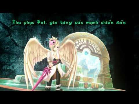 VTC Game - MMO Webgame Vua Pháp Thuật