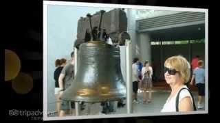 Amish Farms - Philadelphia - Atlantic City - Czestochowa