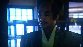 太閤殿下秀吉の母なかの徳川へ人質の件。
